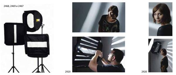 Создаем студийный свет своими руками