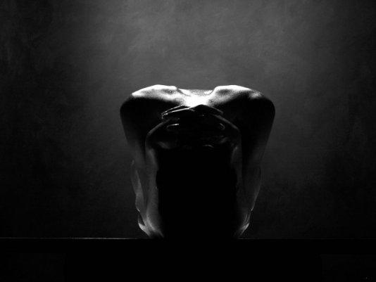 Вацлав Вантуш. Невообразимые и потрясающие позы женского тела