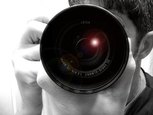 Что же нужно для фотографа!