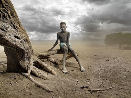 Новости в фотографиях - Лучшие работы конкурса Sony World Photo Awards 2014