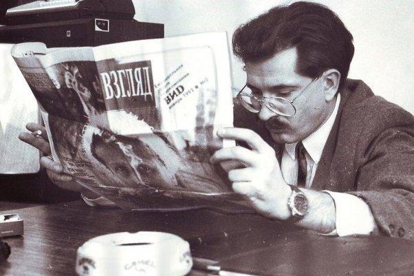 Новости в фотографиях - День памяти журналистов 15 декабря