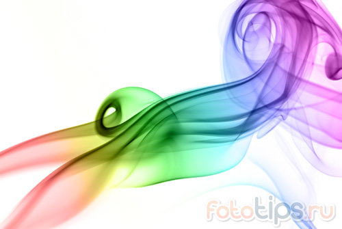 Эффективные приемы для съемки обычного и цветного дыма