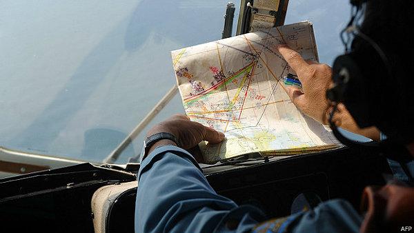 Ожидается раскрытие тайны пропавшего самолета Boeing-777-200
