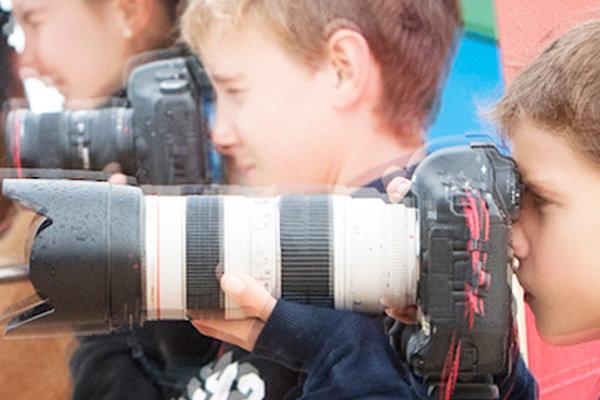 Как избежать смазанного фото