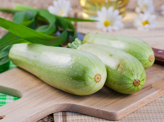 Полезное питание: от кабачков больше пользы или вреда?