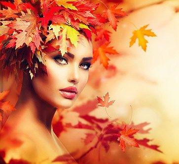 Фотоконкурса «Осенние краски - 2016»