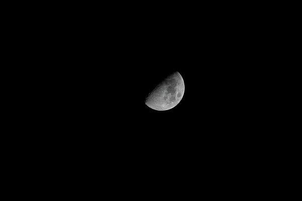Фотосъемка луны