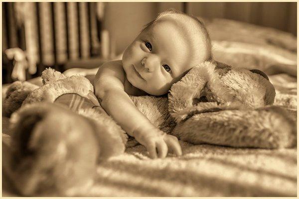 "Студенческое фото недели: ""Ребенок"", Валова Оксана http://disted.ru/"