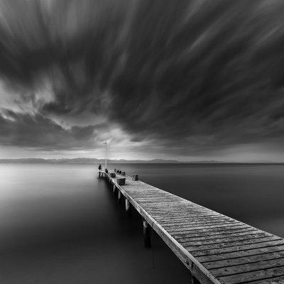 Фотограф Джордж Дигалакис