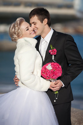 Итоги конкурса «Свадебный переполох»