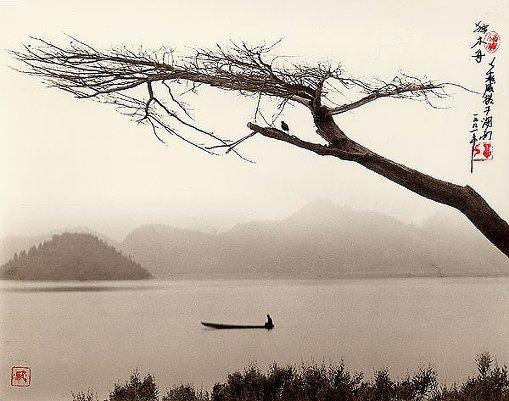 Фотограф Дон Хонг-Оай