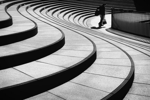Фотограф Хирохару Мацумото