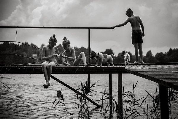 Фотограф Izabela Urbaniak
