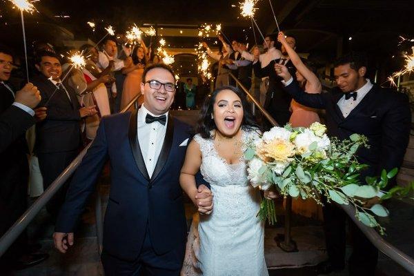Советы по освещению всех этапов свадебного торжества: от подготовки до вечернего приема
