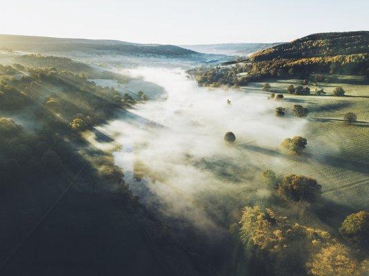 4 важные особенности света, о которых должен знать каждый фотограф