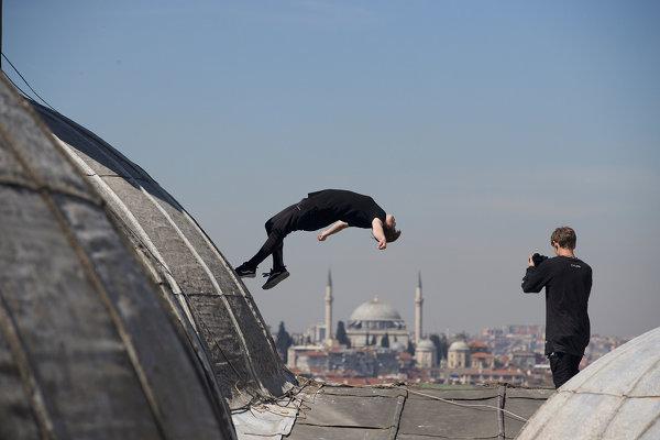 Амбассадор canon само видич. Советы фотографам, которые хотят научиться снимать паркур