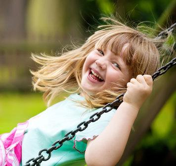 Фотоконкурс «Такие радостные дети - 2019».