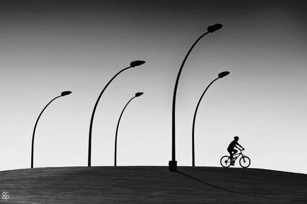 Уличная фотография Гая Коэна
