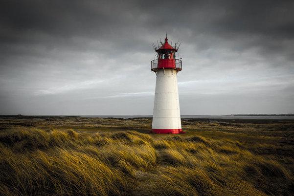Захватывающие фотографии маяков