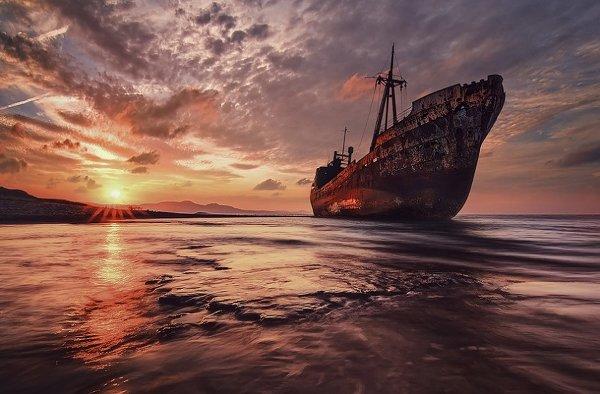Живописные пейзажи Криса Каддаса