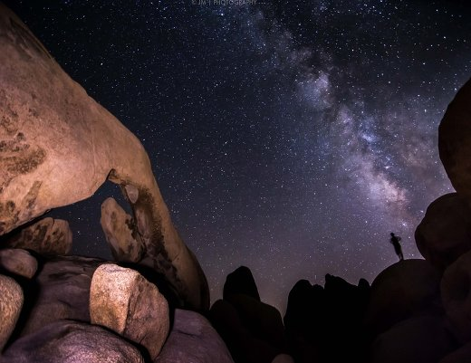 Лучшие астрофотографии