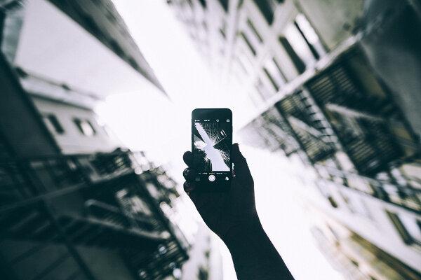 Фотографии о том, что иногда нужно просто посмотреть вверх