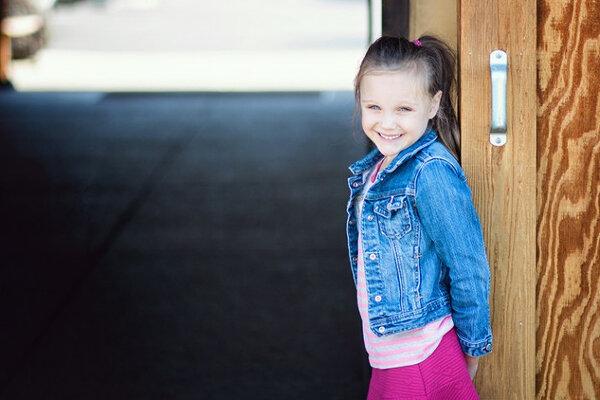 Как использовать негативное пространство в портретной фотографии