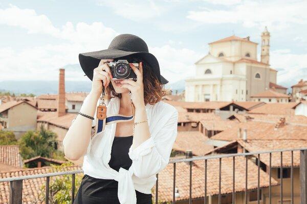 Как получить хорошие фотографии в путешествиях