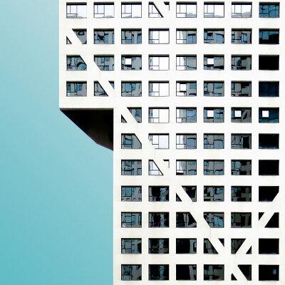 Архитектурные фотографии Криса Провоста
