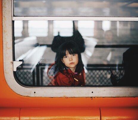 Фотограф Агостина Шеноне