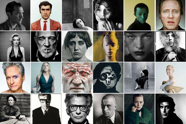 27 октября: Портрет - от классического к современному