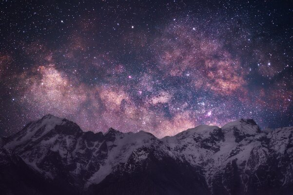 В погоне за звездами