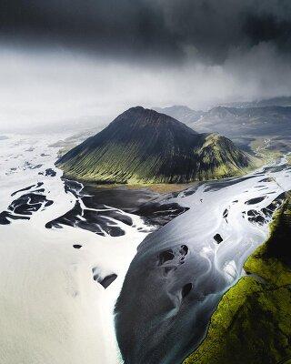 Профессиональный фотограф CanonNordicизИсландии
