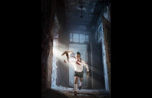 """""""Киношный"""" цвет в фото   Иван Турухано   Видеоинтервью"""