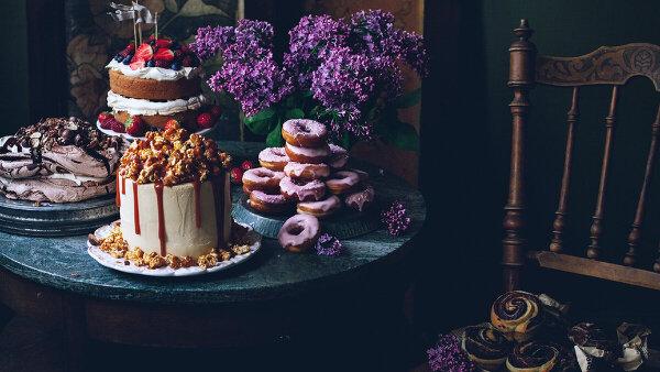 Аппетитные фотошедевры: тонкая грань искусства в рамках фуд-фотографии