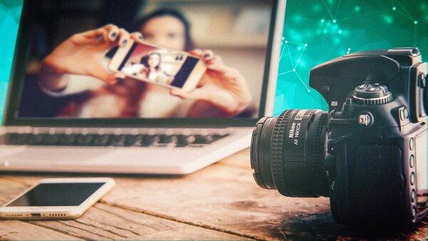 Как провести онлайн-фотосъемку: советы фотографов