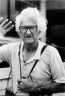 Марк Рибу - легендарный французский фотограф!