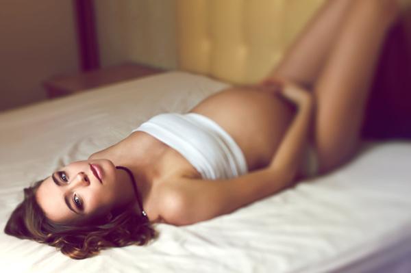 Девушка беременная фото на аву в вк для