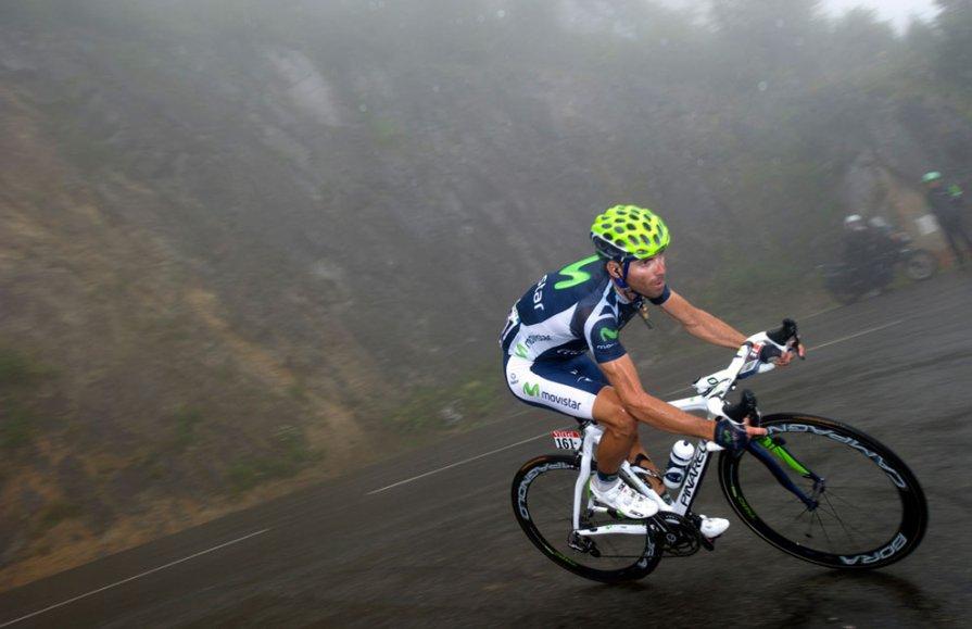 Непобедимый велосипедист туриде ыранс