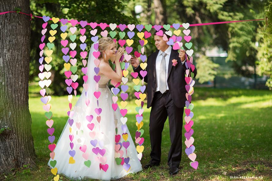 Аксессуары для свадьбы фотосессии своими руками6
