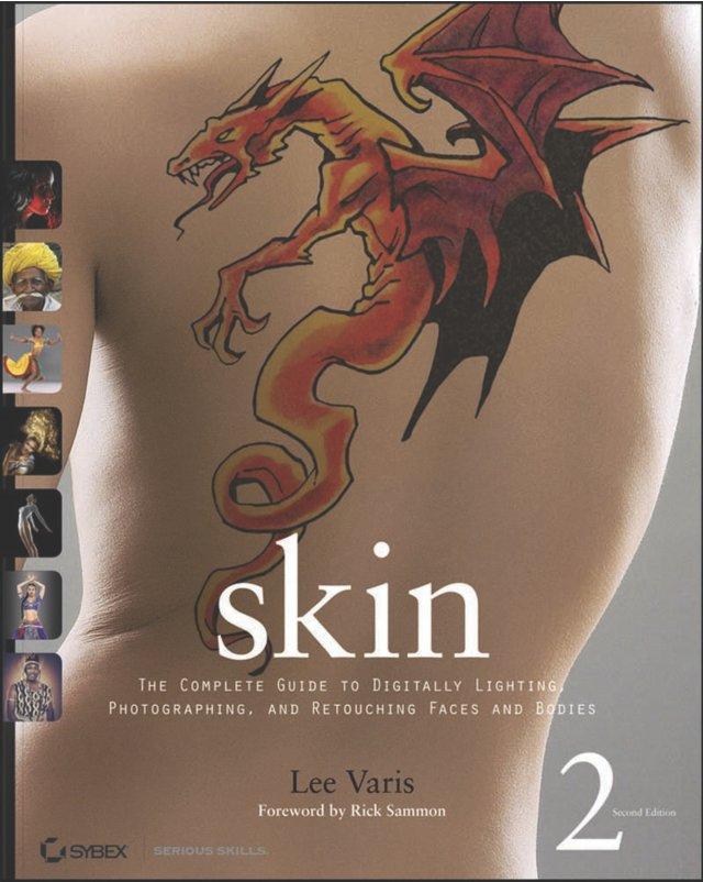 Скачать книгу обработка кожи