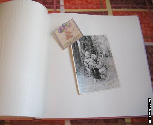 альбомы для фотографий с магнитными листами