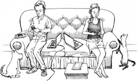 знакомство нового поколение онлайн
