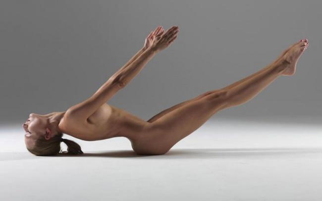 Дениз милани показывает йога - йога обнаженная видео ню тантра гей - протестантская голая йога запорожье