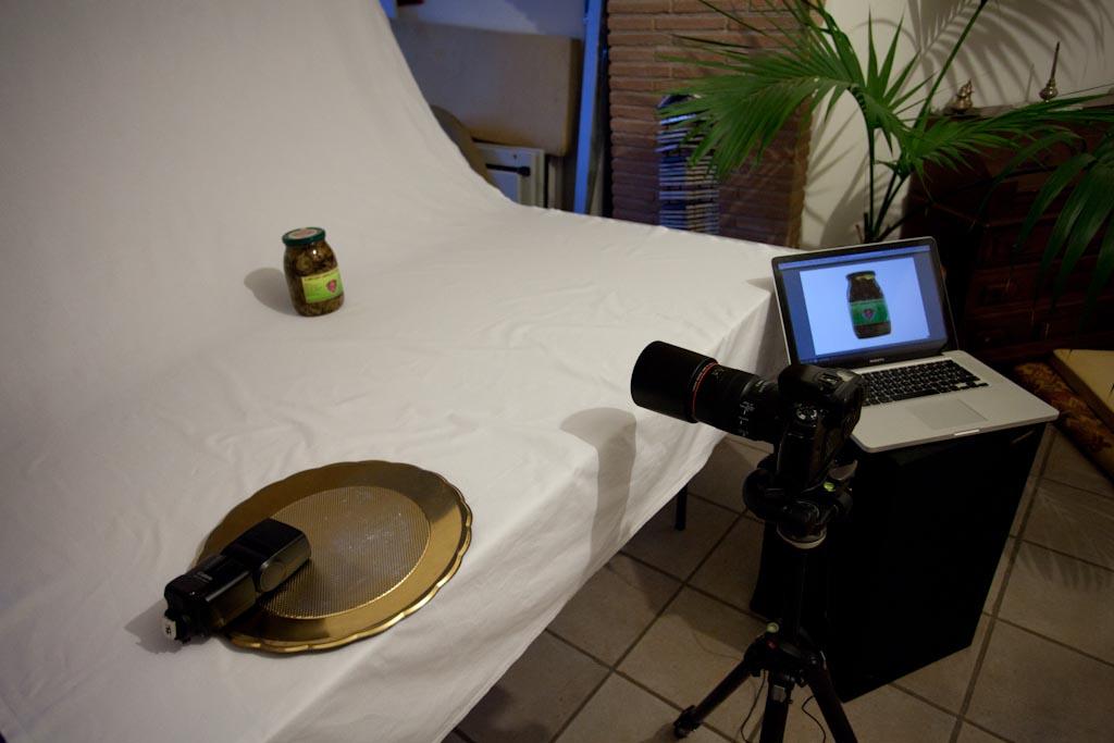 Canon PowerShot A85 - чемпион домашней съемки