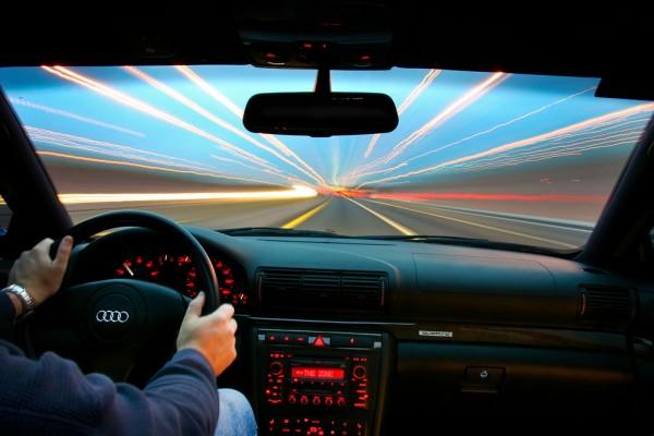 Как в фотошопе сделать авто в движении - Thomastours.RU