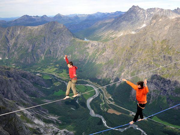 Норвегия, фото: Brano Beliancin