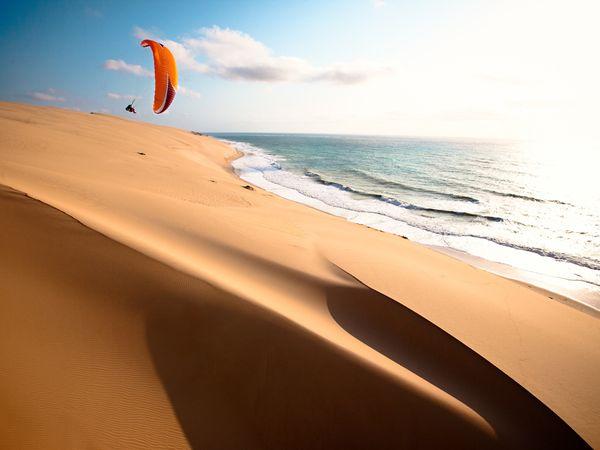 Мозамбик, фото:Jody MacDonald