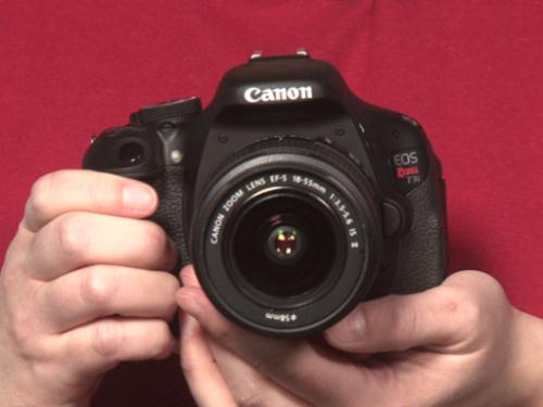 Фотокамера CANON EOS REBEL