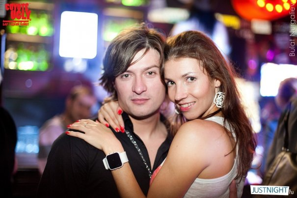 Красивая пара